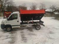Zabudowy samochodów ciężarowych 6