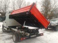 Zabudowy samochodów ciężarowych 3