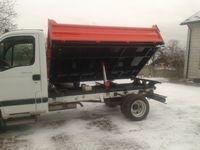 Zabudowy samochodów ciężarowych 2