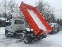 Zabudowy samochodów ciężarowych 1