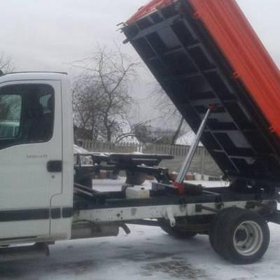 techmont zabudowy do samochodów ciężarowych 03