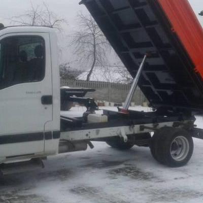 techmont zabudowy do samochodów ciężarowych 04