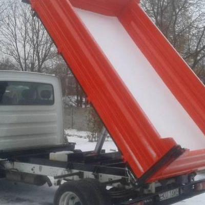 techmont zabudowy do samochodów ciężarowych 06