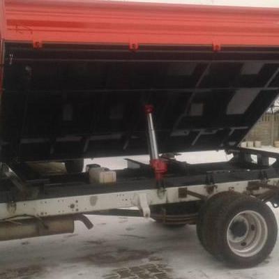 techmont zabudowy do samochodów ciężarowych 07