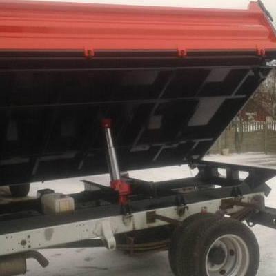 techmont zabudowy do samochodów ciężarowych 08