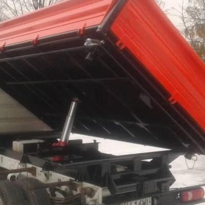 techmont zabudowy do samochodów ciężarowych 09